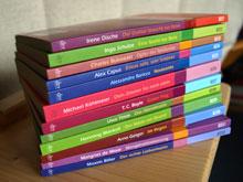 BOOKS TO GO von dtv