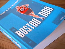 Boston Run von Frank Lauenroth