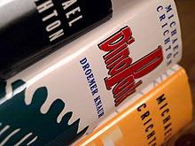Romane von Michael Crichton