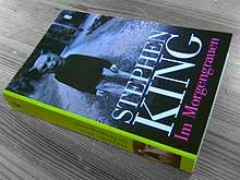 Stephen King: Im Morgengrauen