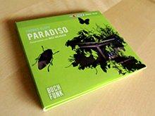 Hörbuch: Paradiso von Thomas Klupp