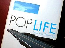 Buchcover: Pop Life