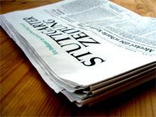 Stuttgarter Zeitung vom 07.02.2007