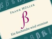 Nicht vermisst, sondern rasch gefunden: Autor Müller hat die Texte seines Buches ohne Quellenangabe zusammenkopiert.