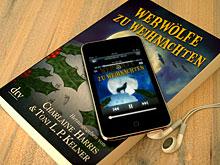 """Hörbuch """"Ein Werwolf zu Weihnachten"""" aus dem Buch """"Werwölfe zu Weihnachten"""""""
