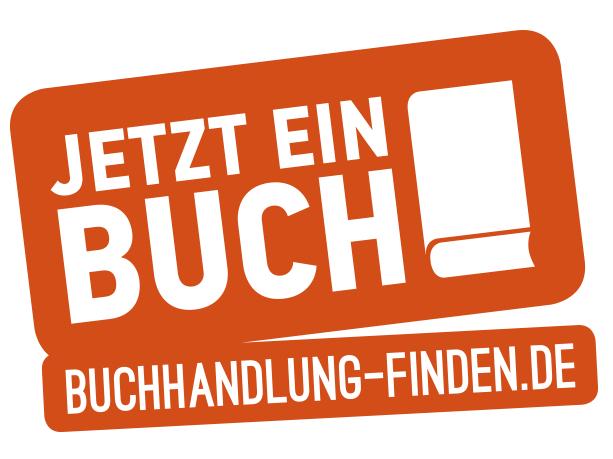 Logo: Jetzt ein Buch! buchhandlung-finden.de
