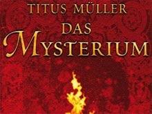 Titus Müller: Das Mysterium
