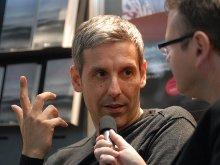 Mathias Gatza im Gespräch mit Wolfgang Tischer