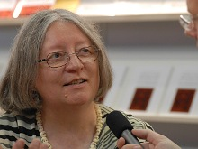 Ingrid Peiffer