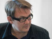 Sven Regener (Foto:Birgit-Cathrin Duval/bcmpress)