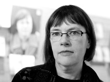 Kathrin Schmidt (Foto: Birgit-Cathrin Duval)