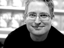 Carsten Otte (Foto: Birgit-Cathrin Duval)