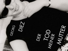 Georg Diez: Der Tod meiner Mutter