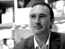 Gerhard Henschel (Foto: Birgit-Cathrin Duval)