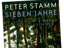 Peter Stamm: Sieben Jahre