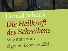 Herrad Schenk: Die Heilkraft des Schreibens
