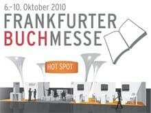 Hot Spot auf der Frankfurter Buchmesse