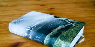 Brigitte Glaser: Bühlerhöhe - Ein Roman wie aus den 50ern