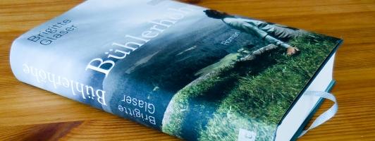 Roman »Bühlerhöhe« von Brigitte Glaser