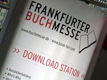 Buchmesse - Download-Station