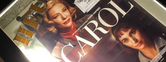 Carol im Kino
