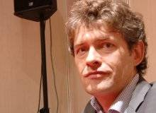 Börsenblatt-Chefredakteur Torsten Casimir im Gespräch - Buchmesse-Podcast 2009
