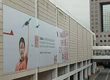 Wolken in Kisten: Über chinesische Erzählungen und ihre Übersetzung - Buchmesse-Podcast 2009