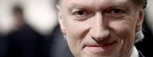 Kontinuität in der Studiomoderation: Christian Ankowitsch (Foto: ORF/Hans Leitner)