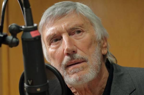 Hörtipp im Radio: Christian Brückner als Don Quijote von der Mancha