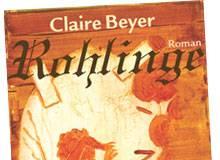 Zwischen den Zeilen: Claire Beyer im Gespräch - Buchmesse-Podcast 2009