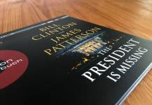 Hirnerweichende Thriller-Simulation: »The President is Missing« von Bill Clinton und James Patterson