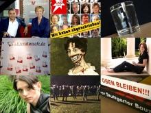 Collage 2010: So sah das literarische Jahr fürs literaturcafe.de aus