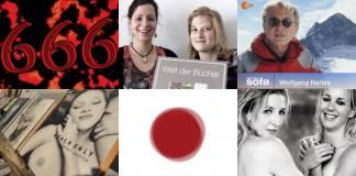 Die besten Wünsche für 2012 mit unserem literarischen Jahresrückblick 2011! 1