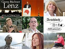 Collage: Das Jahr 2012 im Bild
