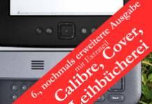 Cover-Ausschnitt der 6. Ausgabe: Eigene E-Books erstellen und verkaufen