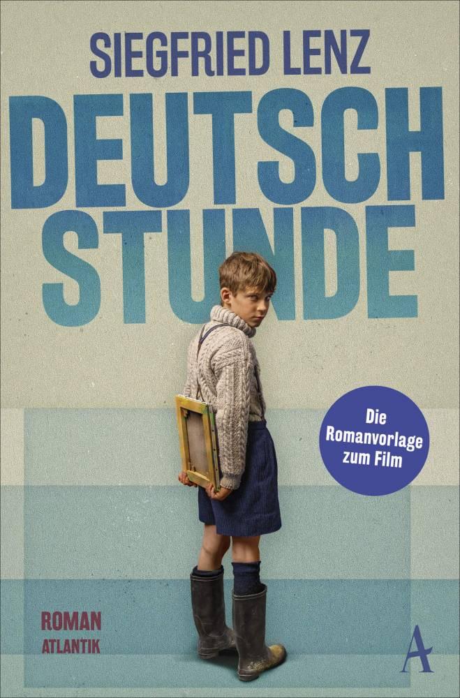 Cover: Deutschstunde