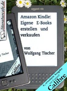 Cover der 4. Ausgabe: Eigene E-Books erstellen und verkaufen