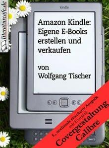 Cover der 5. Ausgabe: Eigene E-Books erstellen und verkaufen