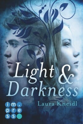 Cover: Light & Darkness
