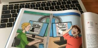 Lesetipp: Wie gehen Textverarbeitungen mit Word-Dateien um?
