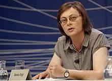 Interview mit Bachmann-Jurorin Daniela Strigl: »Die Literaturkritik ist Erstautoren eine gewisse Aufmerksamkeit schuldig«