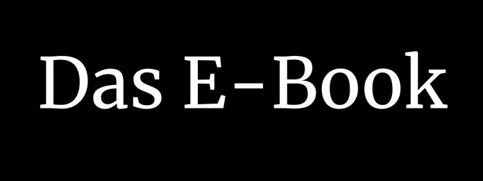 Wolfgang Tischer: Das E-Book