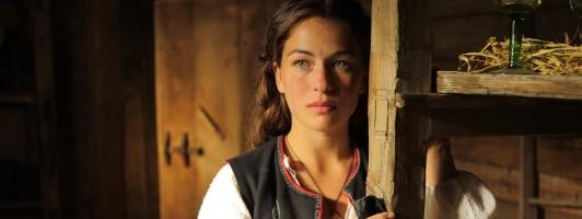 Henriette Confurius als Lisbeth (Foto: Weltkino)