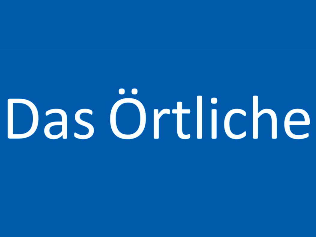Logo: Das Örtliche