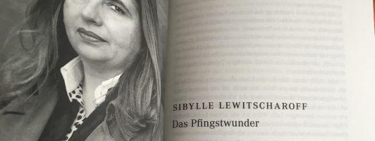 Sybille Lewitscharoff: Das Pfingstwunder