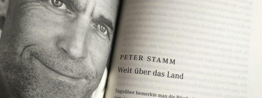 Peter Stamm: Weit über das Land