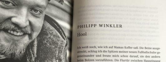 Philipp Winkler: Hool