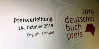 Maltes Meinung: Die Longlist zum Deutschen Buchpreis 2019 (4/5)