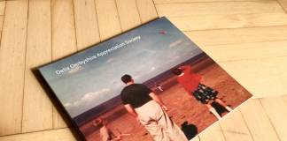 Musik zum Lesen: Delia Derbyshire Appreciation Society