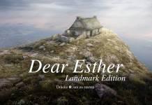 Dear Esther - erzählerisches Meisterwerk als Videospiel